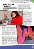 Ne soyez pas farouche - La Province de Hainaut - Page 5