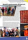 Ne soyez pas farouche - La Province de Hainaut - Page 7