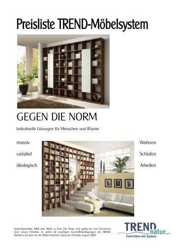 GEGEN DIE NORM - Lundia Bayern