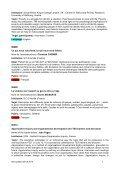 11 July 2010 15.00 – 17.30 Workshops Sprache: Deutsch Language ... - Page 3