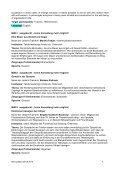 11 July 2010 15.00 – 17.30 Workshops Sprache: Deutsch Language ... - Page 4