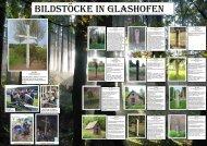 Plakat Glashofen