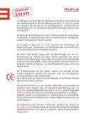 """""""lineare Baugruppe bestehend aus vorgefertigten ... - aklick.ch - Seite 2"""