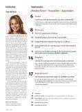 Context Nr° 11 2012 - Enquête (PDF, 4081 kb) - Sec Suisse - Page 3