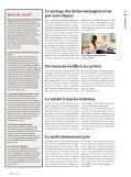 Context Nr° 11 2012 - Enquête (PDF, 4081 kb) - Sec Suisse - Page 5