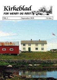 NR. 3 September 2010 54.ÅRg. - varoyrhs.com