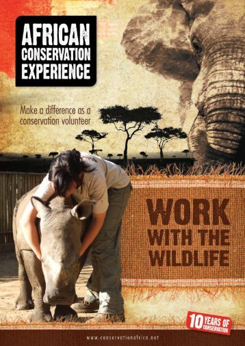 Page 1 Page 2 Page 3 Page 4 Okavango Wildlife Ranger [ourse ...