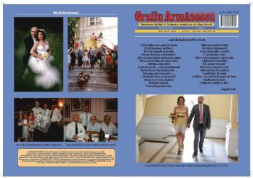 Grailu Armanescu Nr.3 - 2013 - TV-Radio Makedonia