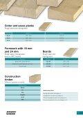 Sawn timber - Page 2