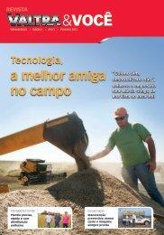 Revista Completa - Valtra