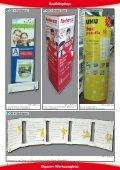 Dispenser und Verkaufshilfen für Firmen, die im Verkauf etwas ... - Seite 2