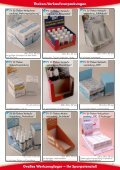 Dispenser und Verkaufshilfen für Firmen, die im Verkauf etwas ... - Seite 7