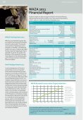 Annual Report - WAZA - Page 4
