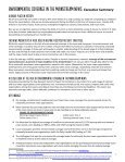 Environmental Coverage in the Mainstream News: - Project for ... - Page 4