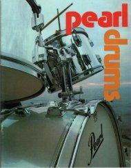 Pearl 1976 - drumarchive.com