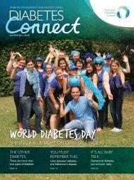 world diabetes day - Australian Diabetes Council