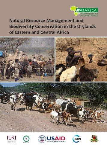 Natural Resource Management and Biodiversity ... - IUCN