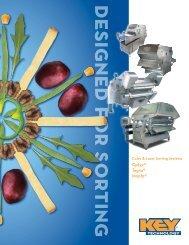 Color & Laser Sorting Systems - Emve