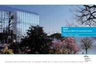 Montreux Music & Convention Centre - Eventlokale.com