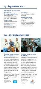 Shopping am Sonntag Binnenalster Filmfest - Filmfest Hamburg - Seite 3