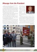 RESERVE FORCES DAY NEWSLETTER JUNE 2009 - Page 5