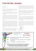 RESERVE FORCES DAY NEWSLETTER JUNE 2009 - Page 7