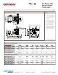 KRX1-SS Dry Rotary Vane Vacuum Pump - Page 2