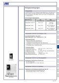 Produktkatalog 2008/2009 - ABI Sicherheitssysteme GmbH - Page 2