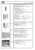 Produktkatalog 2008/2009 - ABI Sicherheitssysteme GmbH - Page 3
