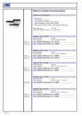 Produktkatalog 2008/2009 - ABI Sicherheitssysteme GmbH - Page 5