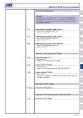 Produktkatalog 2008/2009 - ABI Sicherheitssysteme GmbH - Page 6