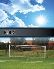 Goals - A Sports Factory