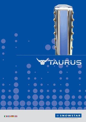 Taurus Magazines