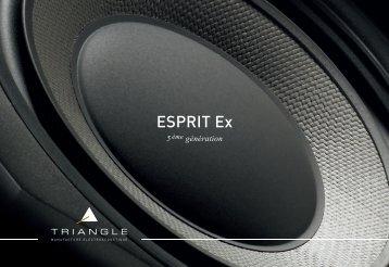 ESPRIT ALL.indd - Opera Audio
