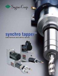 synchro tapper™ synchro tapper™
