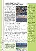 Anno I - Numero 1 - Ottobre 2007 - Comune di Pieve Tesino - Page 6