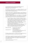 Osteoporose Patientenleitlinie - Dachverband deutschsprachiger ... - Seite 2