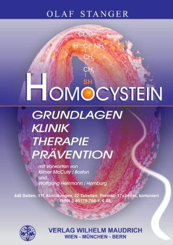 bestellschein - DACH Liga Homocystein