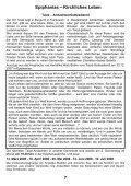 Epiphanias-Gemeindebrief Frühjahr 2008 - Lutherische ... - Page 7