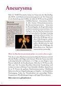 Gefäße sind Leben. - Gefässforum Österreich - Seite 6