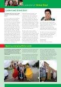 Aandacht voor leven Spreker Ledenbijeenkomst - Univé Oost - Page 4