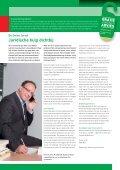 Aandacht voor leven Spreker Ledenbijeenkomst - Univé Oost - Page 5