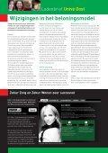 Aandacht voor leven Spreker Ledenbijeenkomst - Univé Oost - Page 6