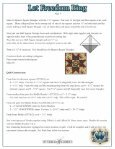 Let Freedom Ring FREE pattern from Windham Fabrics!! - Page 4