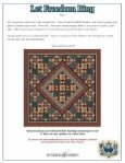 Let Freedom Ring FREE pattern from Windham Fabrics!! - Page 5