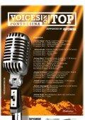 Voices on Top – plus que quelques semaines avant la troisième ... - Page 2