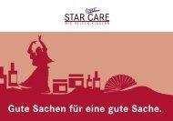 Flyer STAR CARE Tour 2005 (PDF)