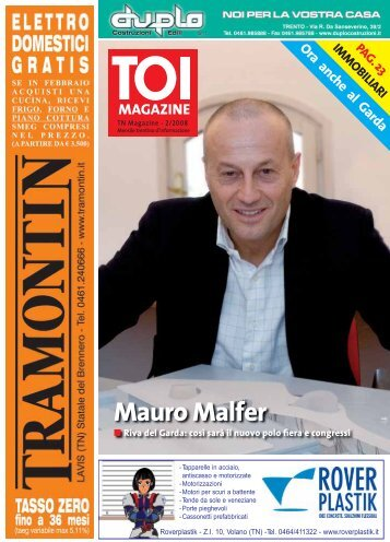 febbraio 2008 - MEDIASTUDIO Giornalismo & Comunicazione
