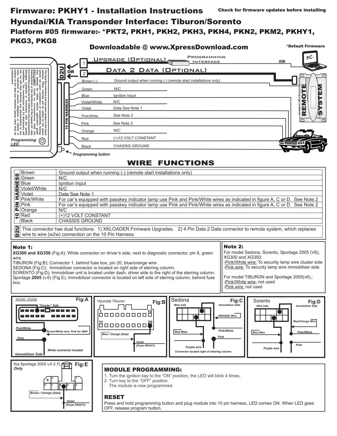 Wiring Diagram Daihatsu Applause L6 Mira Database