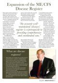 Download a pdf version - ME Research UK - Page 7